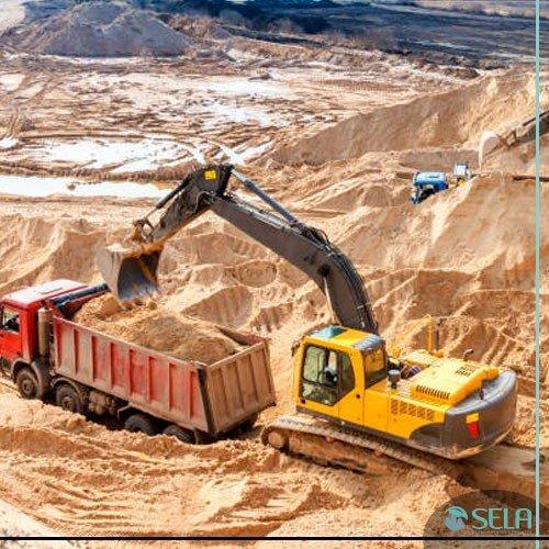 Obras terraplenagem